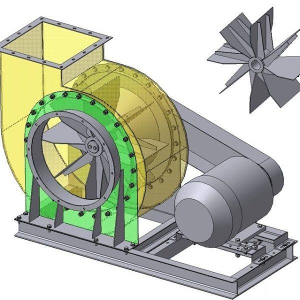 Разработка нестандартного оборудования 1